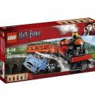 LEGO 4841 Harry Potter Hogwarts Express