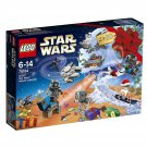 LEGO 75184 Star Wars Advent Calendar 2017 year
