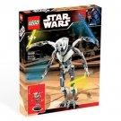 LEGO 10186 Star Wars General Grievous
