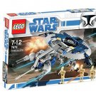 LEGO 7678 Star Wars Droid Gunship