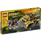 LEGO 5885 Dino Triceratops Trapper