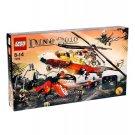 LEGO 7298 Dino 2010 Air Tracker