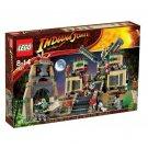 LEGO 7627 Indiana Jones Temple of the Crystal Skull
