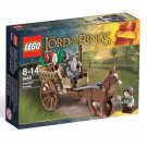 LEGO 9469 The Lord of The Rings Gandalf Arrives