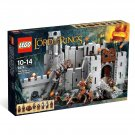LEGO 9474 The Lord of The Rings The Battle of Helm`s Deep