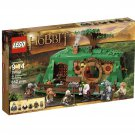 LEGO 79003 The Hobbit An Unexpected Gathering