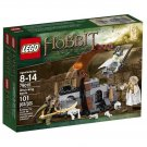 LEGO 79015 The Hobbit Witch-King Battle