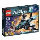 LEGO 70171 Ultra Agents Ultrasonic Showdown