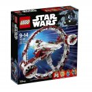 LEGO 75191 Star Wars Jedi Starfighter With Hyperdrive