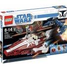 LEGO 7751 Star Wars Ahsoka's Starfighter & Vulture Droid