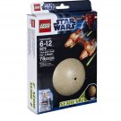 LEGO 9678 Star Wars Twin-Pod Cloud Car And Bespin