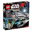 LEGO 7656 Star Wars General Grievous Starfighter