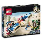 LEGO 7186 Star Wars Watto's Junkyard