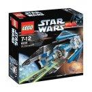 LEGO 6206 Star Wars TIE Interceptor