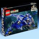 LEGO 7161 Star Wars Gungan Sub
