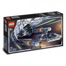 LEGO 7262 Star Wars TIE Fighter and Y-wing