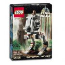 LEGO 7127 Star Wars Imperial AT-ST