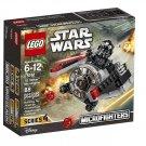 LEGO 75161 Star Wars TIE Striker Microfighter Microfighters
