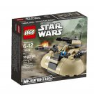 LEGO 75029 Star Wars AAT Microfighters