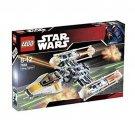 LEGO 7658 Star Wars Y-Wing Fighter