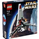LEGO 4477 Star Wars T-16 Skyhopper