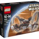 LEGO 4481 Star Wars Hailfire Droid