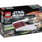 LEGO 6207 Star Wars A-Wing Fighter