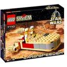 LEGO 7110 Star Wars Landspeeder