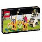 LEGO 7115 Star Wars Gungan Patrol