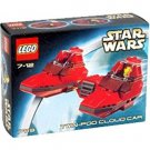 LEGO 7119 Star Wars Twin-Pod Cloud Car