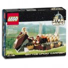 LEGO 7126 Star Wars Battle Droid Carrier
