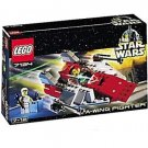 LEGO 7134 Star Wars A-wing Fighter