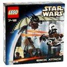 LEGO 7139 Star Wars Ewok Attack