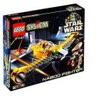 LEGO 7141 Star Wars Naboo Fighter