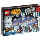 LEGO 75056 Star Wars Advent Calendar 2014 year