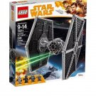 2018 NEW LEGO 75211 Star Wars Imperial TIE Fighter