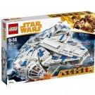2018 NEW LEGO 75212 Star Wars Kessel Run Millennium Falcon