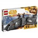 2018 NEW LEGO 75217 Star Wars Imperial Conveyex Transport