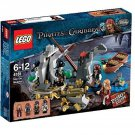 LEGO 4181 Pirates of the Caribbean Isla De Muerta
