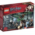 LEGO 4865 Harry Potter The Forbidden Forest
