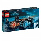 2018 NEW LEGO 21314 Ideas Tron Legacy Light Cycles