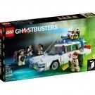 LEGO 21108 Ideas Ghostbusters Ecto-1