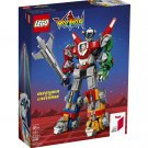 2018 NEW LEGO 21311 Ideas Voltron Defender Of The Universe