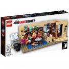 LEGO 21302 Ideas The Big Bang Theory
