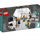 LEGO 21110 Ideas Research Institute