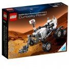 LEGO 21104 Ideas NASA Mars Science Laboratory Curiosity Rover