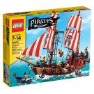 LEGO 70413 Pirates Series The Brick Bounty