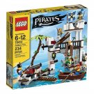 LEGO 70412 Pirates Series Soldiers Fort