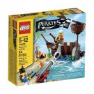 LEGO 70409 Pirates Series Shipwreck Defense
