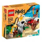 LEGO 6239 Pirates Series Cannon Battle